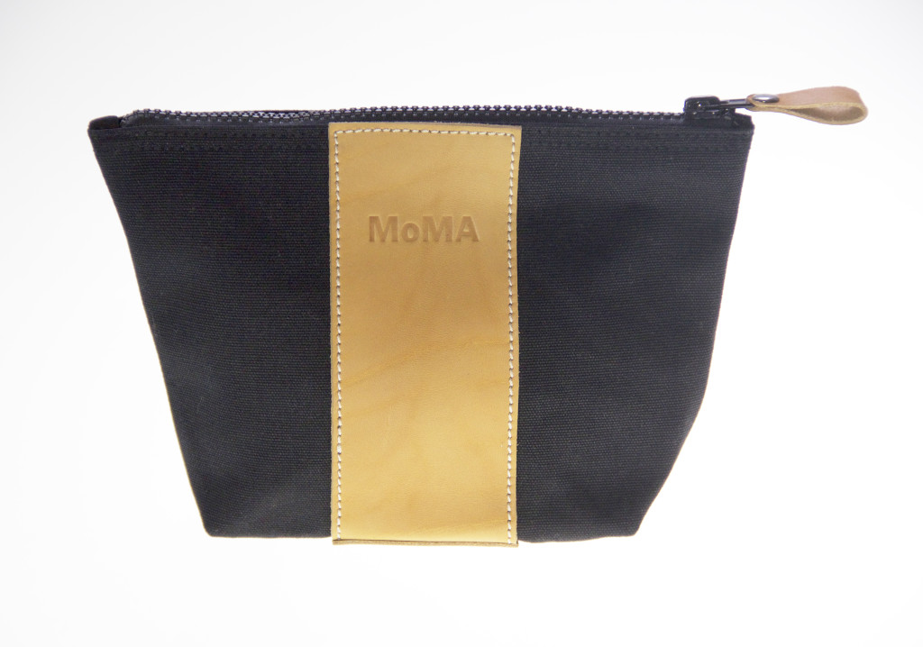 Moma Cosmetic Case