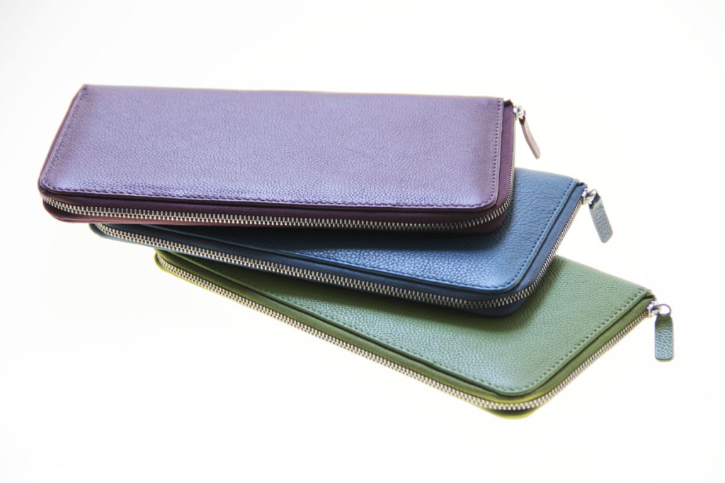 Custom Leather accessories manufacturer
