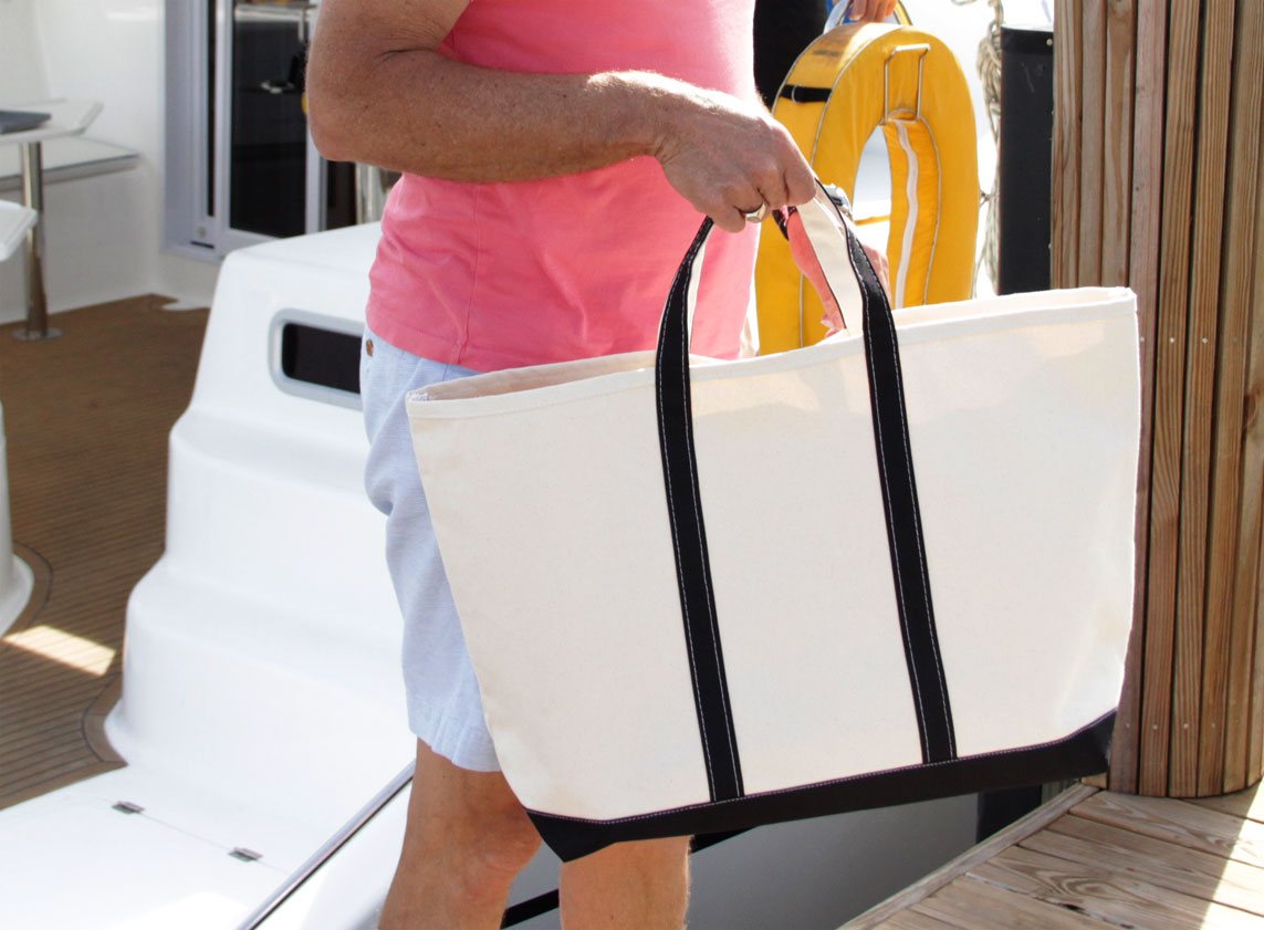 Customized Boat Bags