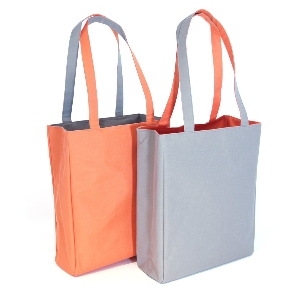Reversible Tote Custom Colors