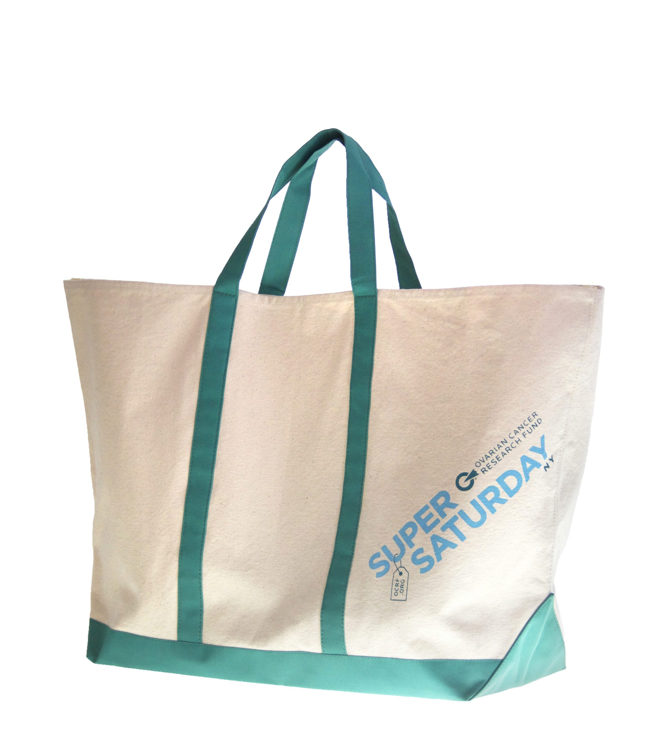 Custom Giveaway tote bag