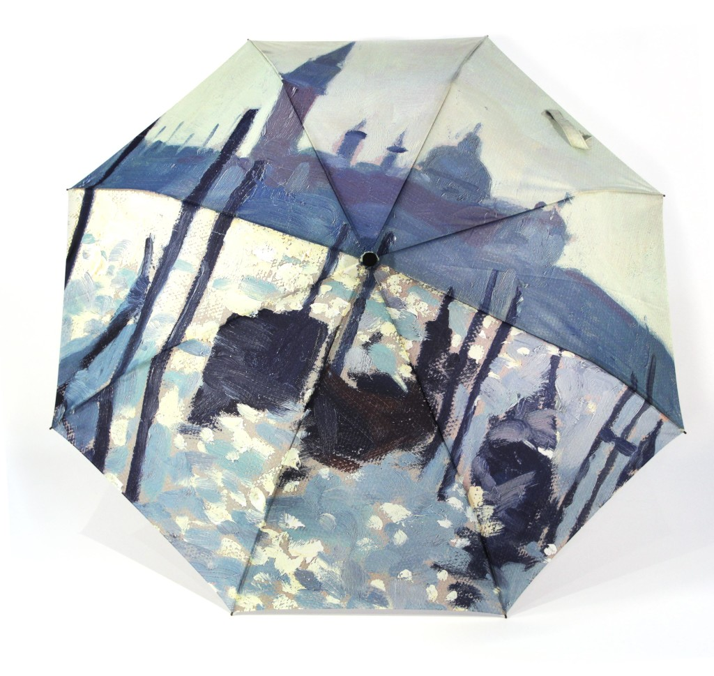Art Print Umbrellas