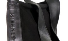 Custom Manufactured Leather Bags