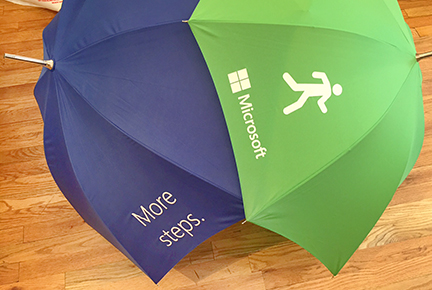 Logo Umbrella