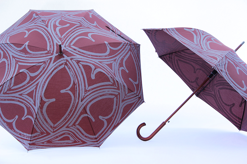 Umbrella - Custom Fabric