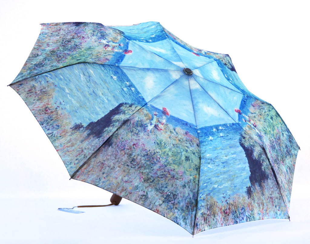 Custom Full Color Umbrellas