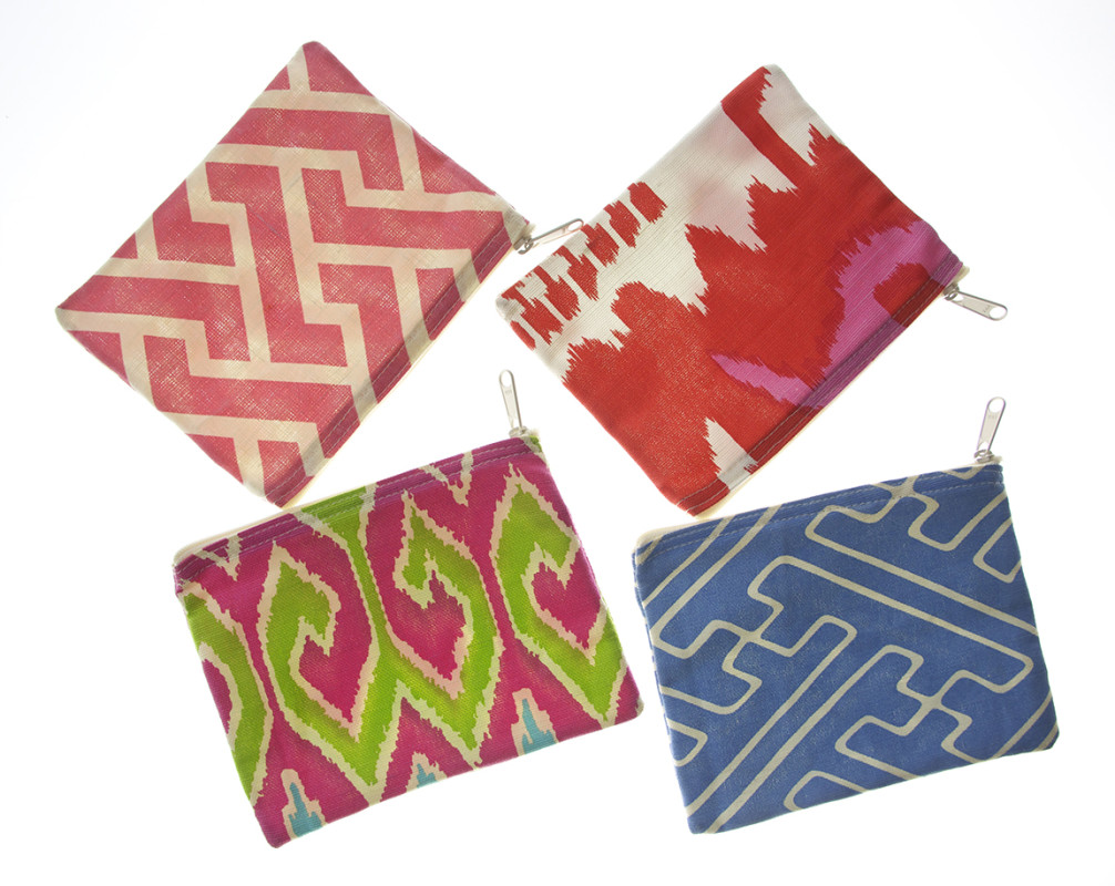 Zippered Bags Small