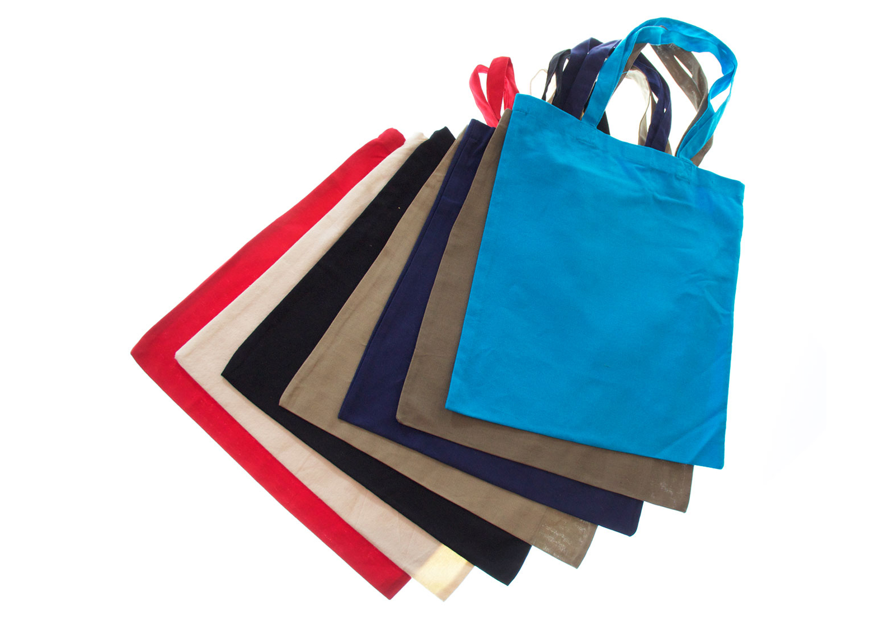 Stock Bags