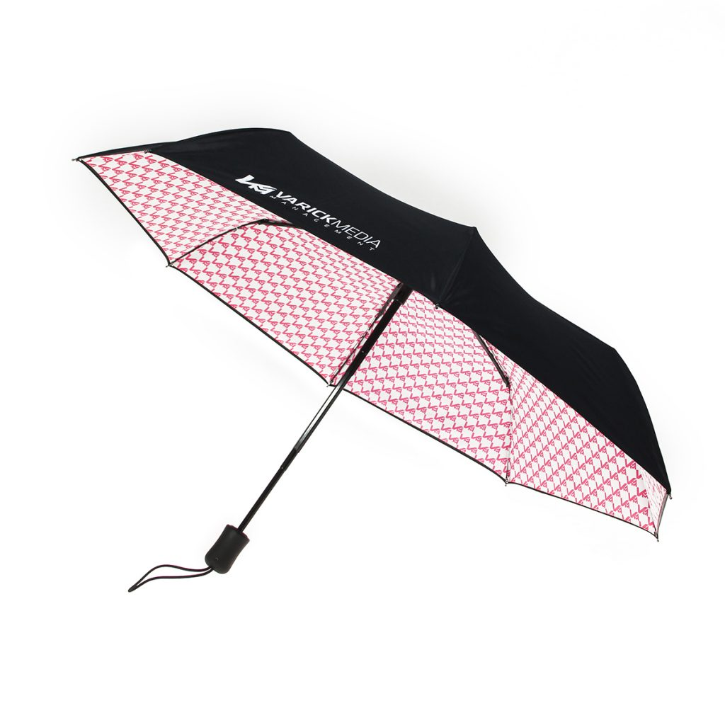 custom double layer umbrellas