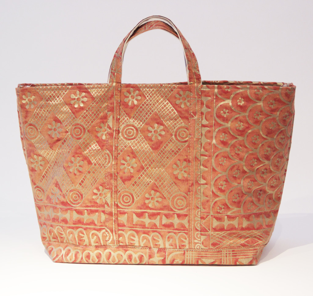 Fortuny Tote