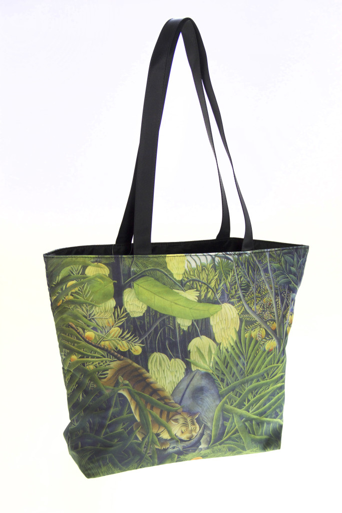All Over Totes with Full Color Artwork
