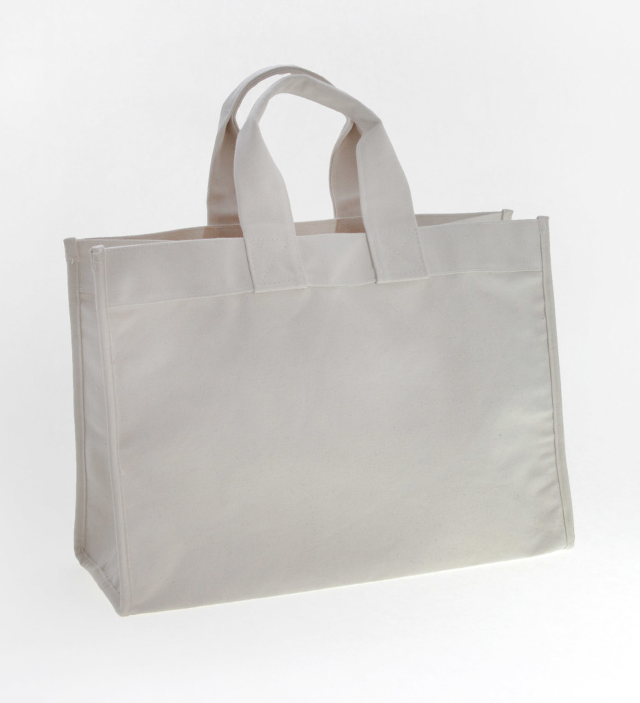 Heavy Duty Canvas Totes