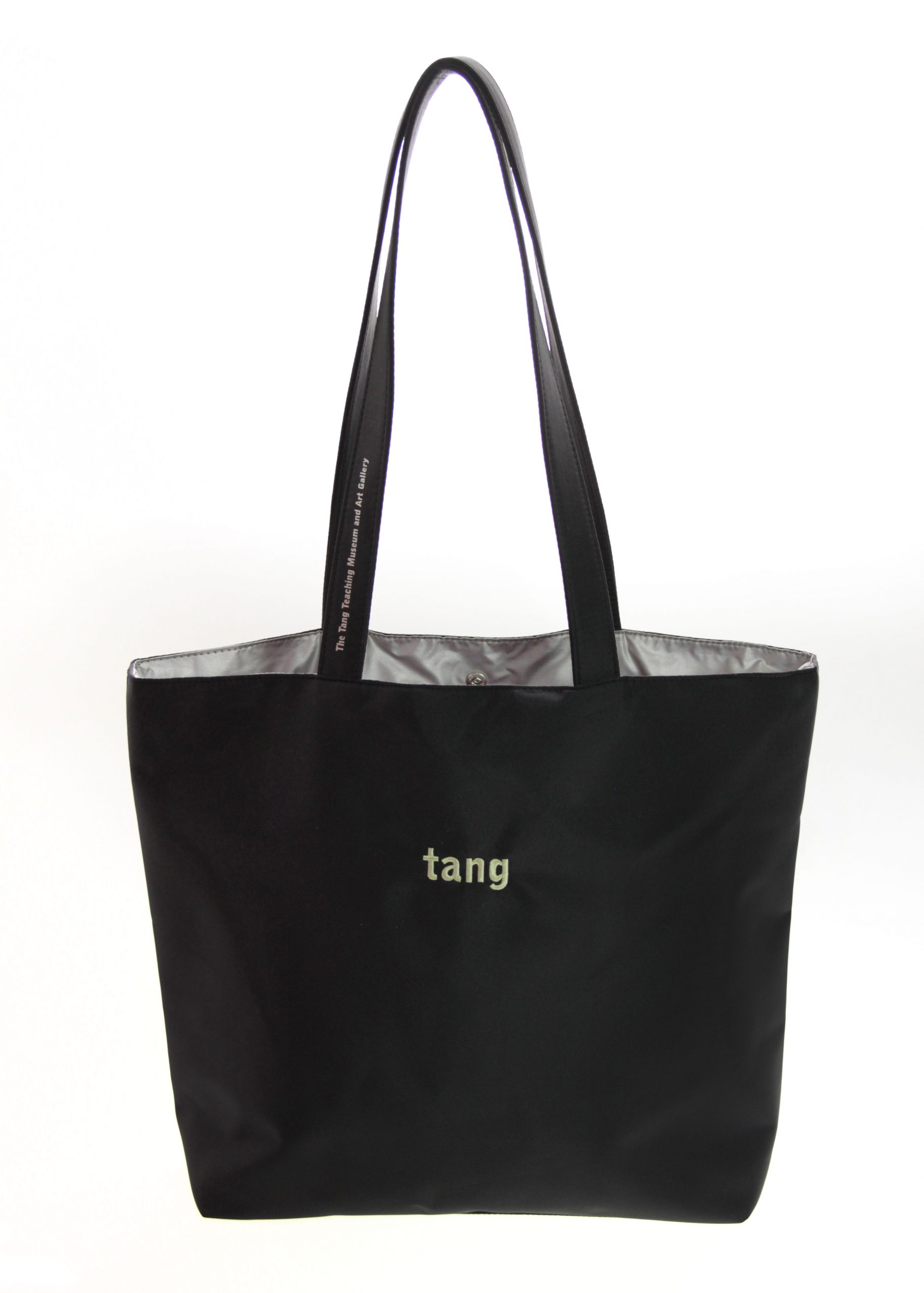Embroidered Logo Totes