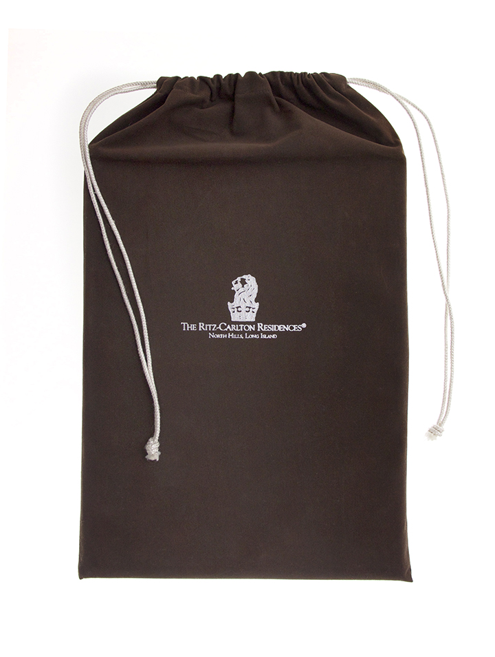 Custom Draw String Bags