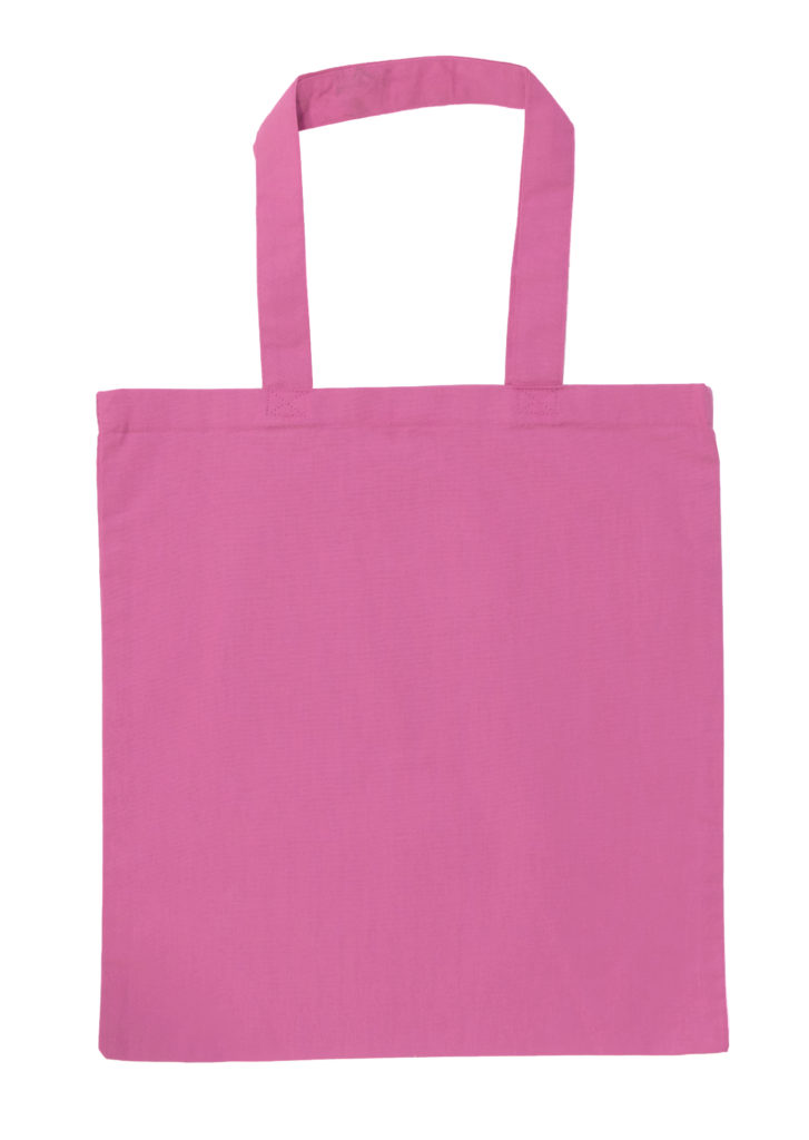printed trade show totes