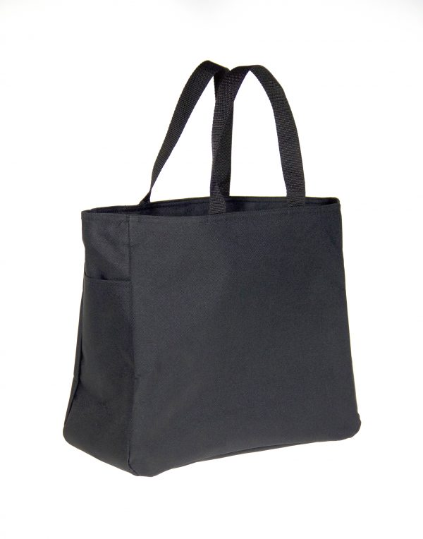 600D Gusset Tote
