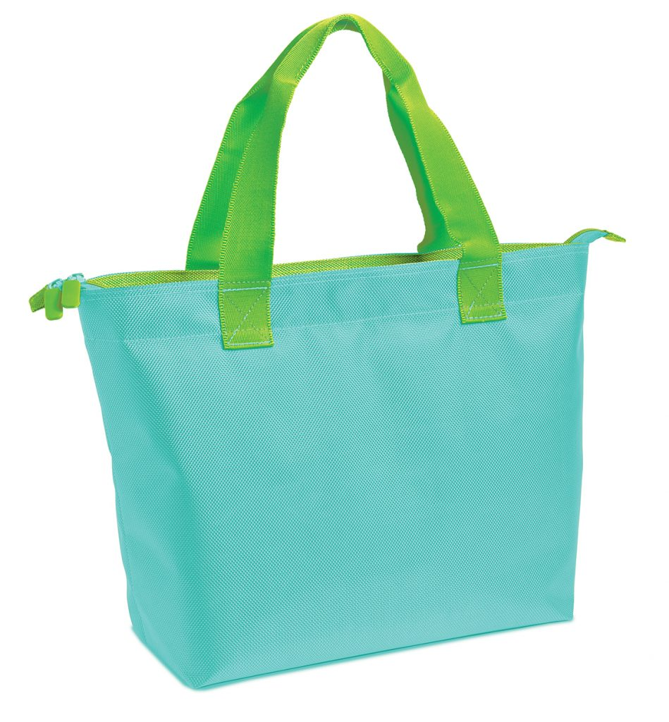 Nylon Totes - Contrast Color