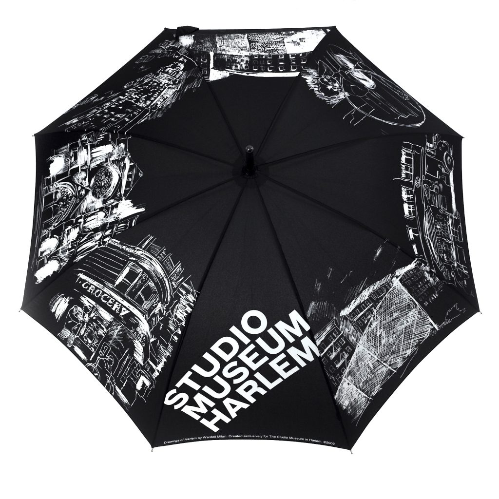 Studio Museum Umbrella