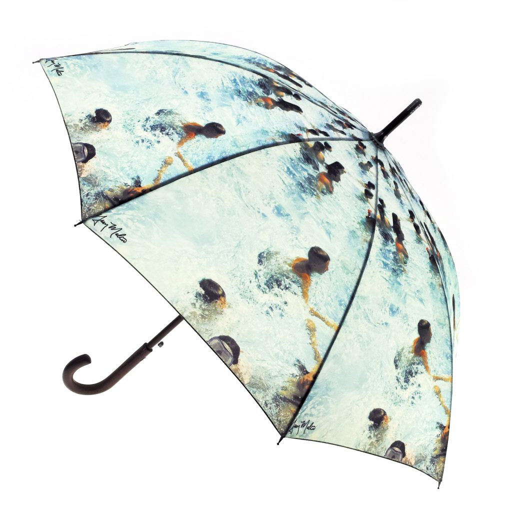Photographic umbrella