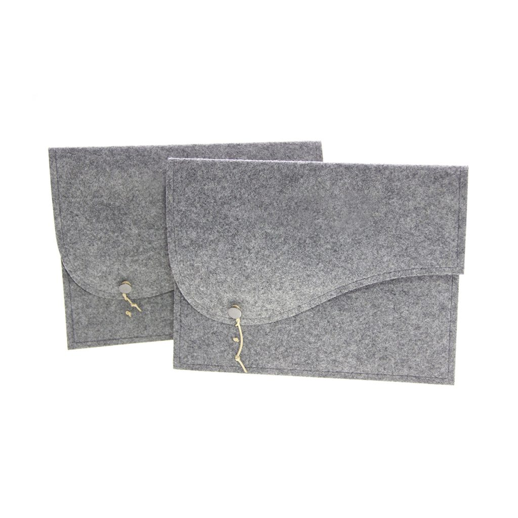 Custom Felt Envelopes