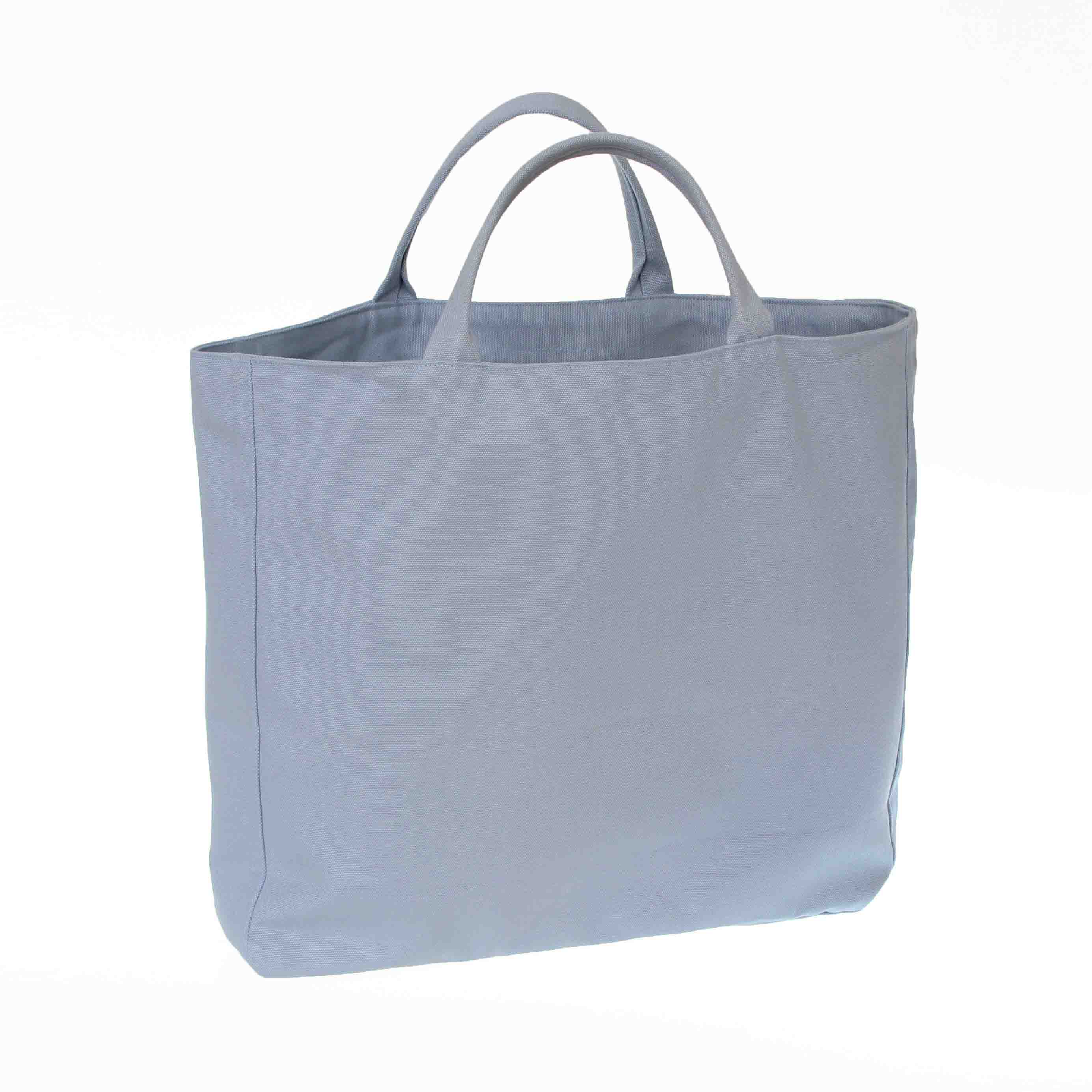 Cotton Canvas Totes - Made to Order