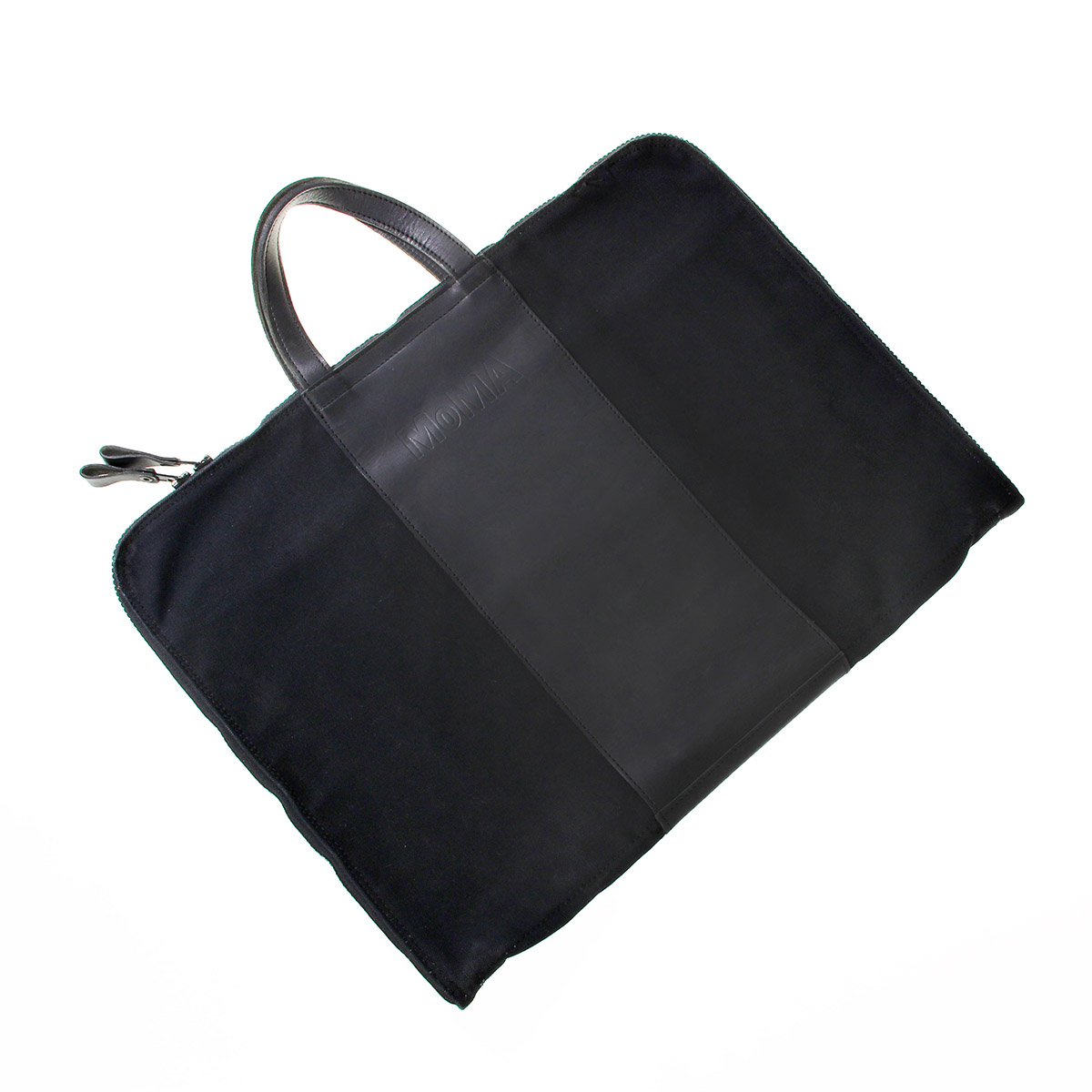 MoMA portfolio - custom bag manufacturer