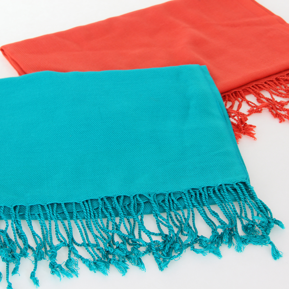 Custom Shawls - Viscose