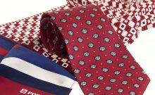 Custom Uniform Scarves and Ties