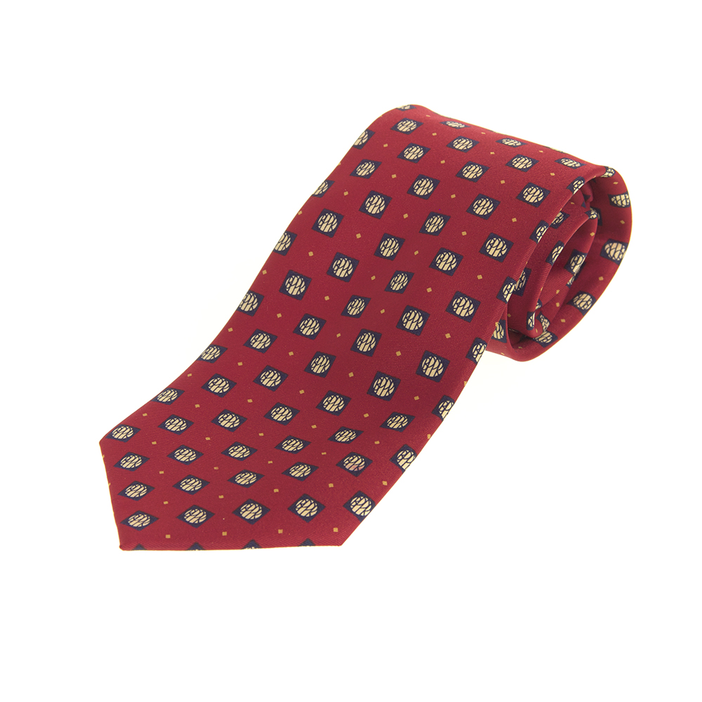 Bank Uniform Tie
