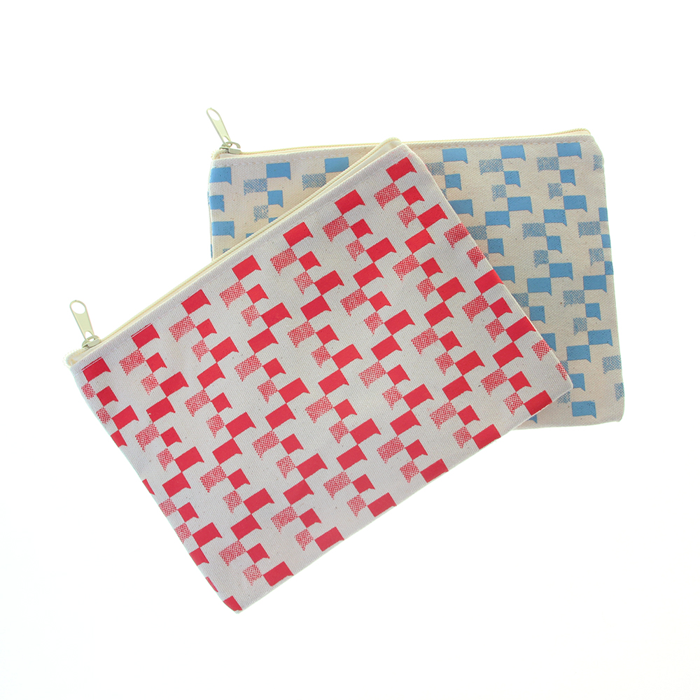Custom Made Pouches