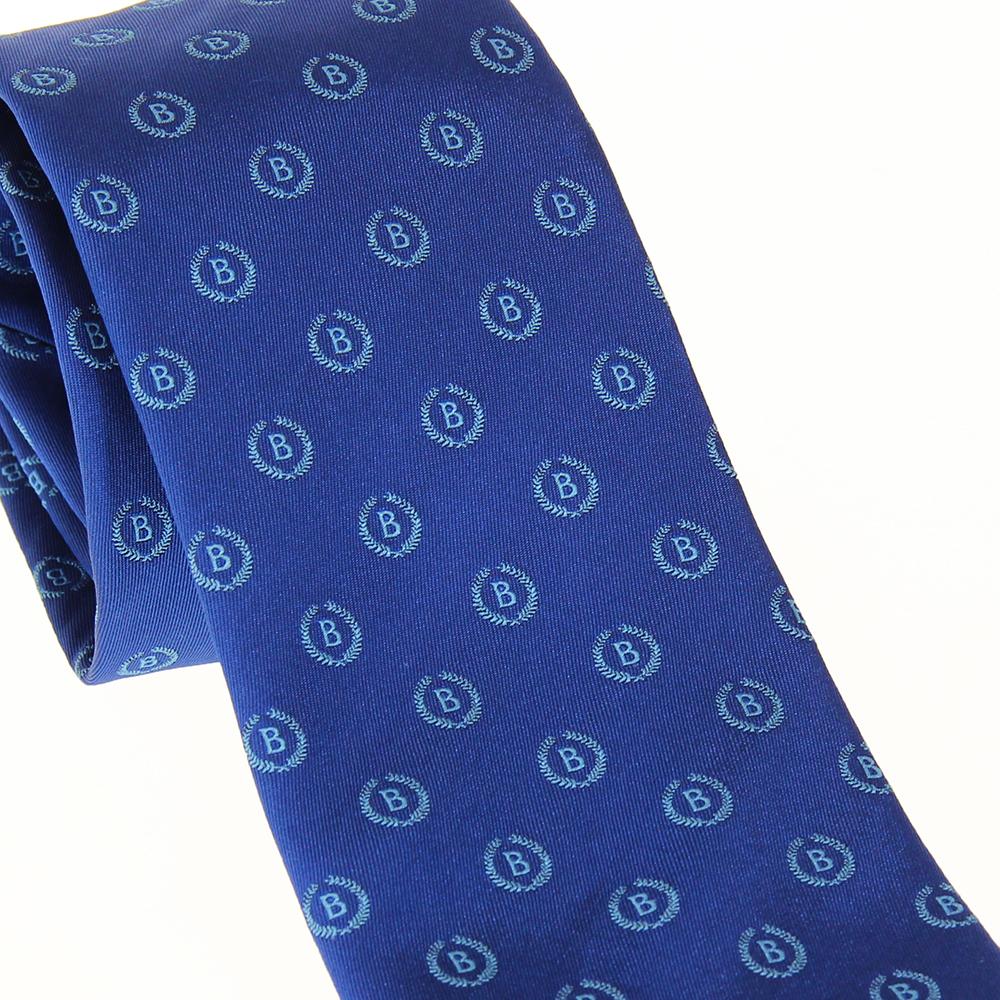 Custom Woven Logo ties