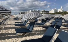 Commercial Beach Umbrellas manufacturer