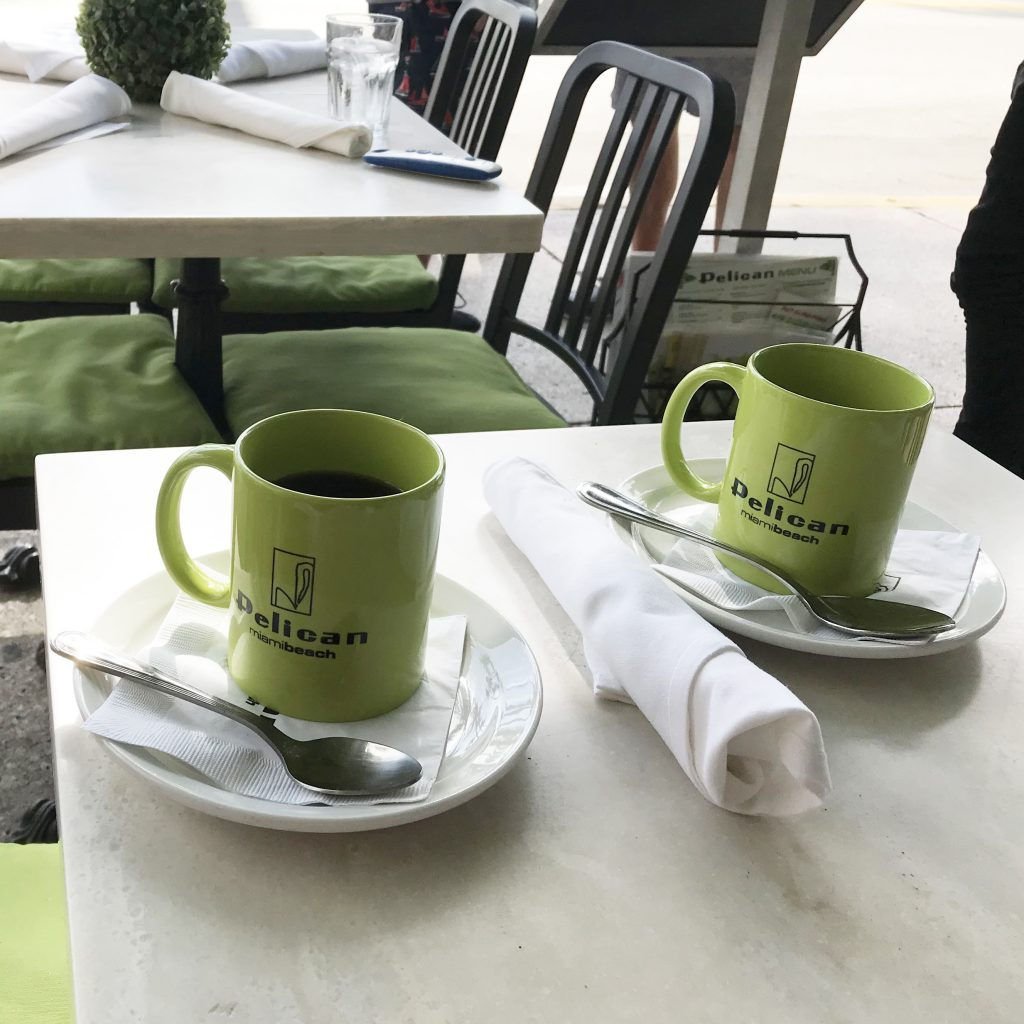 Custom Restaurant Coffee Mugs