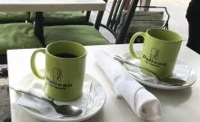 Custom Restaurant Coffee Mugs