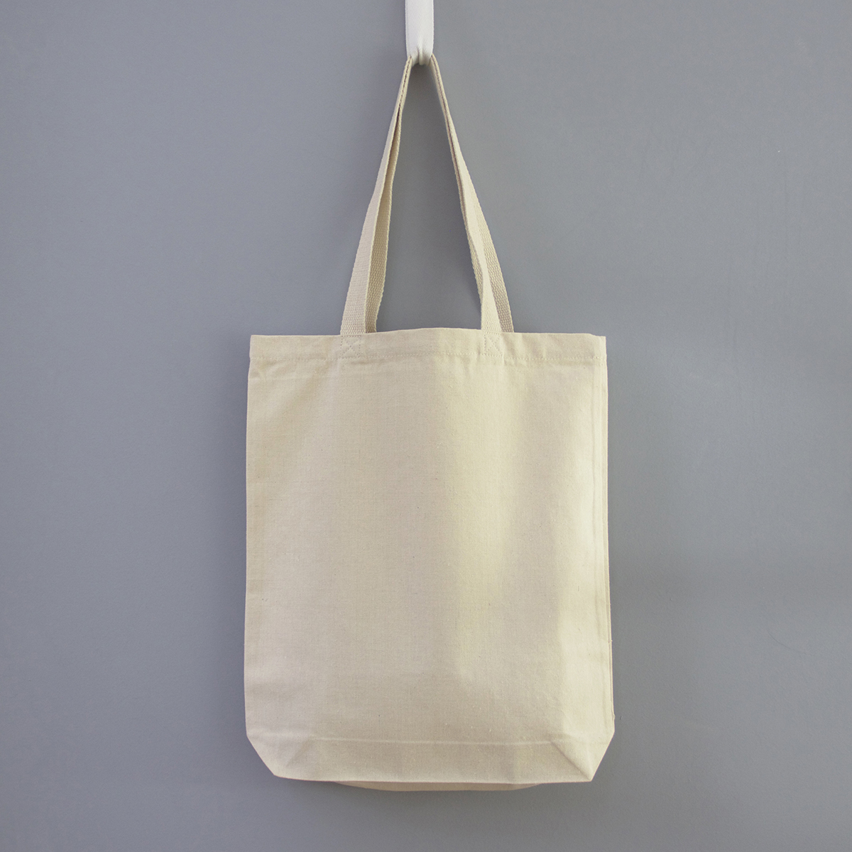 The Perfect Tote- Natural