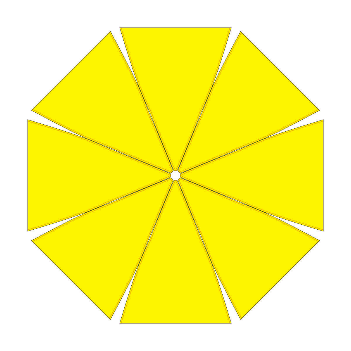 Umbrella Templates