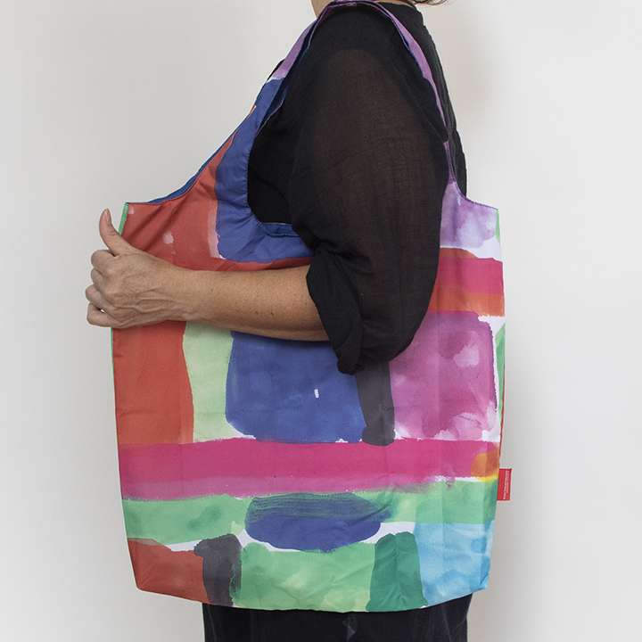 ECO Folding Shoulder Bag