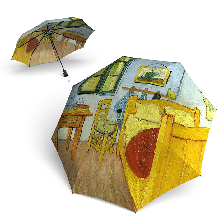 fastest custom umbrellas stock compact frames