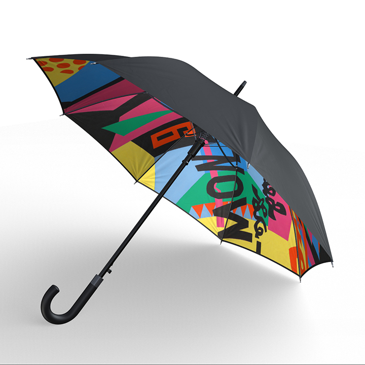 Fastest Full Length Custom Umbrellas Made to Order