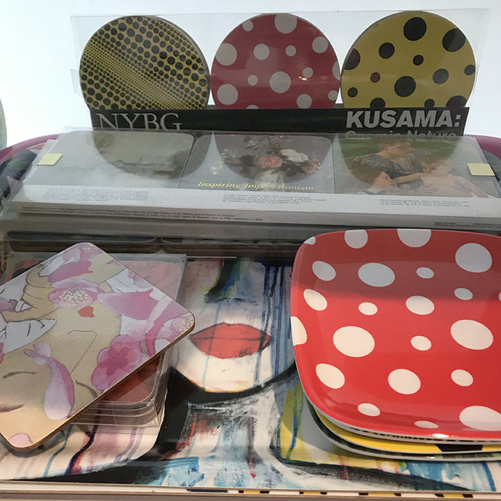 custom coasters and melamine