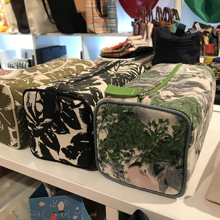 custom printed cosmetic cases